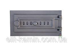 Зольные дверцы Halmat DPK7 (Н1609) (203х398)