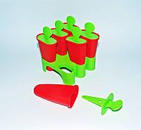 Формы для мороженого с подставкой, фото 1