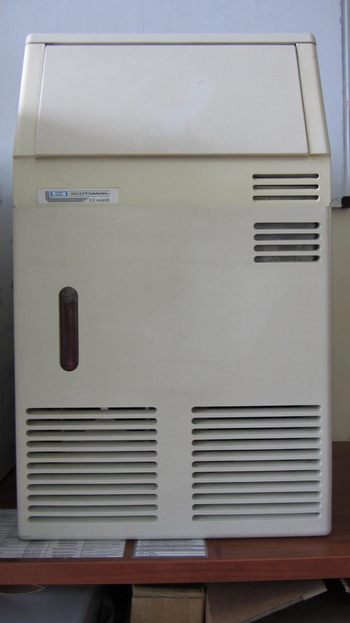Льдогенератор Scotsman ACM 25 AE бу