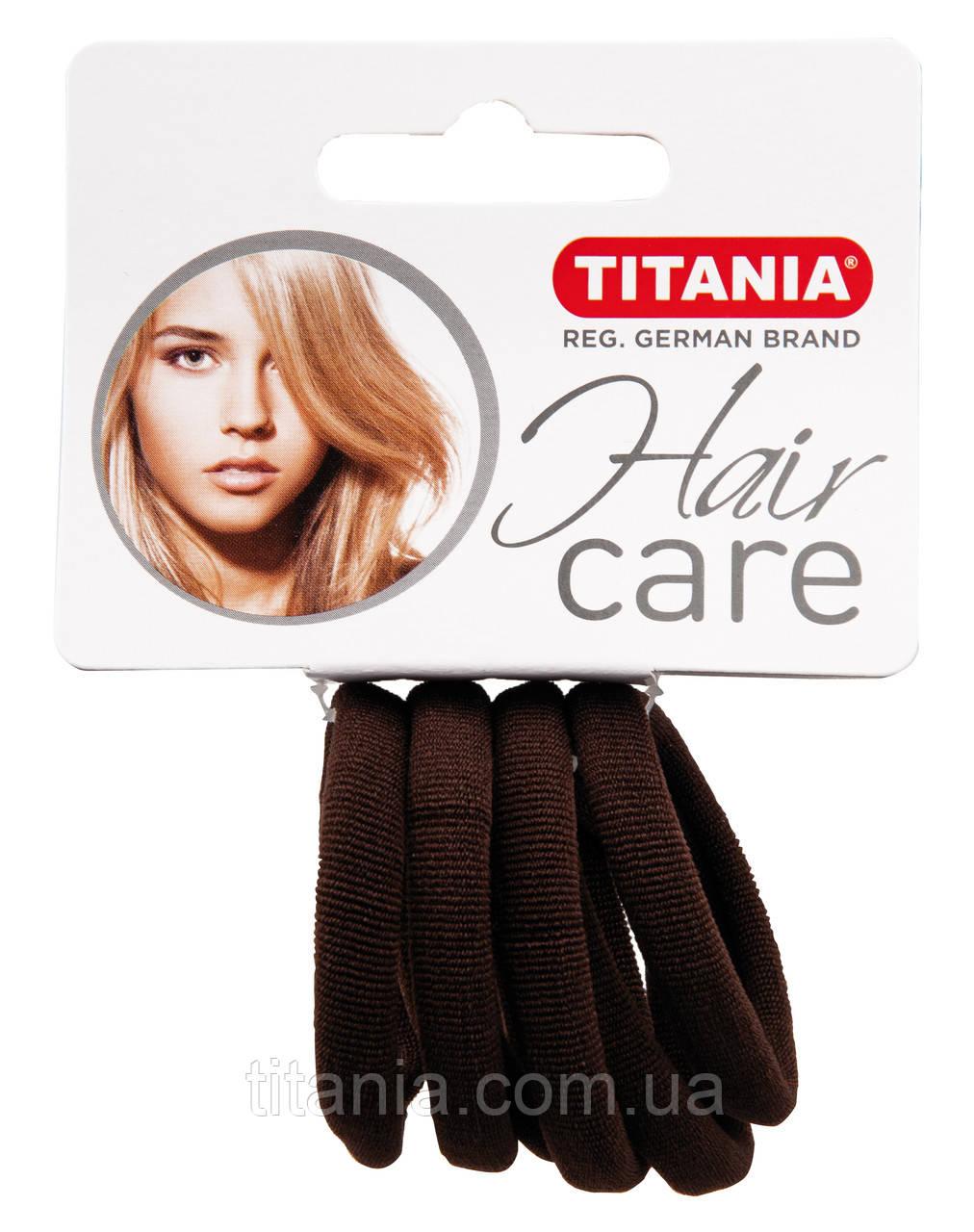 Набір резинок для волосся TITANIA 7869