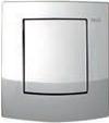 Панель смыва TECEambia Urinal хром глянцевый, фото 1
