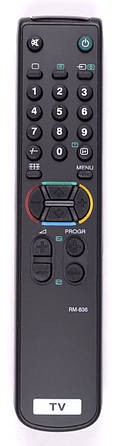 Пульт Sony RM-836 (CE)
