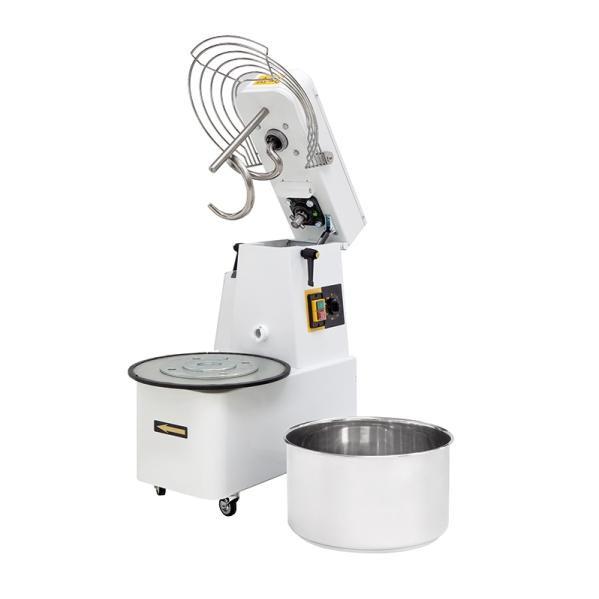 Машина тестомесильная  HOSTEK-Mixup 40