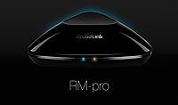 Универсальный Wi-Fi пульт RM-Pro Broadlink