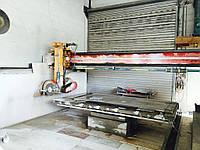 Löffler TB600 Мостовой станок для резки гранита и мрамора, фото 1