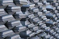 Сплав алюминиевый АК7 ГОСТ 1583-93