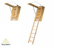 Чердачная лестница Fakro LWS - Smart - 600х940х2800, Харьков