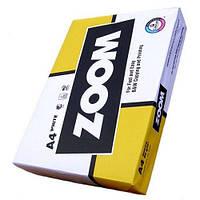 Бумага А4 Zoom 60г/м2, 500 лист