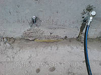 Инъекционная гидроизоляция - Орика/Минова (Германия)