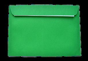 Конверты С5 (162х229) скл, зелёный (0+0), фото 2