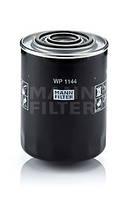 Фильтр масляный MANN WP 1144 для Peugeot Boxer , Fiat Ducato , Opel Movano , Citroen Jumper , Master , Daily