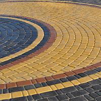 Продажа и укладка тротуарной плитки