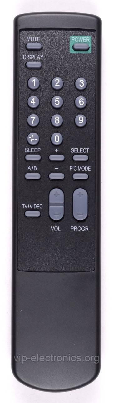 Пульт Sony RM-849S (CE)