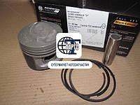 Поршень цилиндра ВАЗ 21083,11113 d=82,0 гр.D М/К (Black Edition+п.п+п.кольца) (МД Кострома)