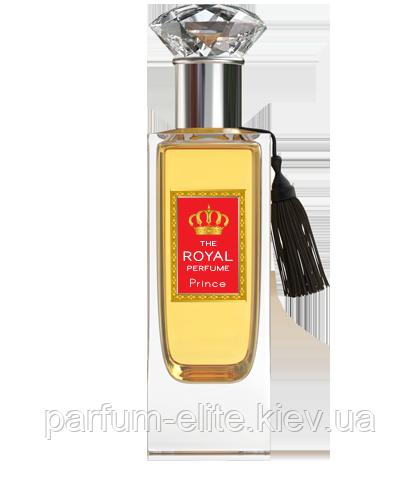 Чоловіча східна парфумована вода Royal Perfume Prince 75ml
