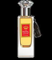 Чоловіча східна парфумована вода Royal Perfume Prince 75ml, фото 1