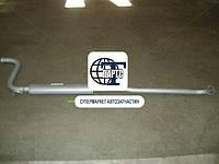 Резонатор ВАЗ 1118 КАЛИНА закатной без гофры компенсирующей (пр-во Ижора)