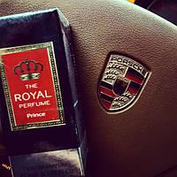 Мужская восточная парфюмированная вода Royal Perfume Prince 75ml