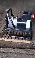 Генератор  АН48 мощность 48 кВт