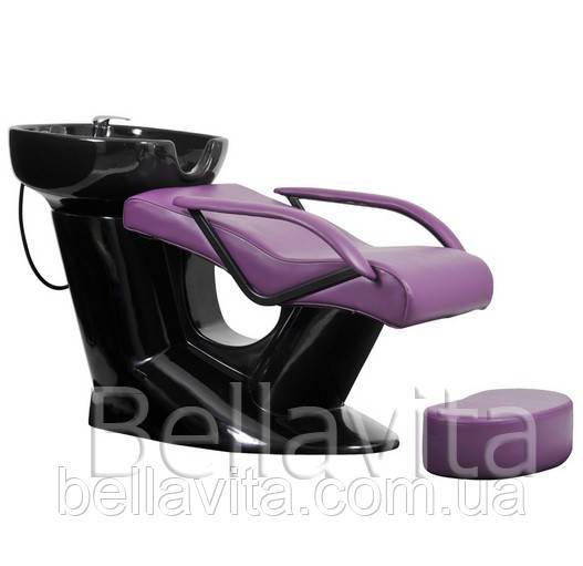 Мийка перукарня BARI