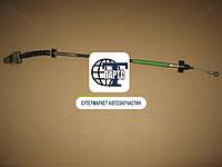 Трос сцепления ВАЗ 2109 (нового образца) (пр-во КЕДР-ПЛЮС)