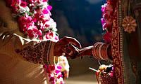 Свадебные церемонии в Индии