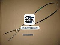 Трос ручного тормоза ВАЗ 2121 (пр-во КЕДР-ПЛЮС)