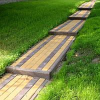 Тротуарная Плитка на дорожки