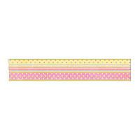 Лента самоклеящаяся Sparkle Spots ZB.63904-AC