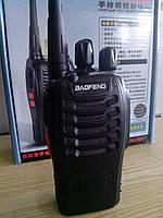 Рация, радиостанция Baofeng BF-888s UACRF