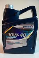 PENNASOL Масло моторное  10W40  Super Light 4л