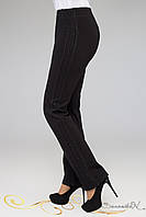 Женские брюки больших размеров весна-лето