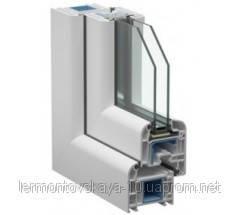 Металлопластиковое окно VEKASWINGLINE, фото 2