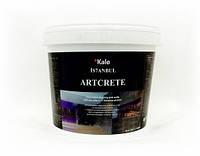 ARTCRETE Microcement - (микроцемент) высокопрочное покрытие с эффектом бетона