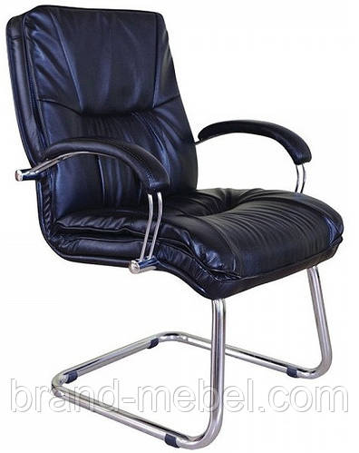 Кресло Палермо CF Хром
