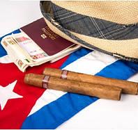 Ароматизатор Cuban Cigar 5 мл