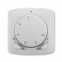 Tango. Универсальный термостат с поворотным регулятором температуры.
