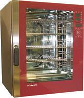 Пароконвектомат газовый PRIMAX PDG-110-HD