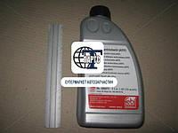 Масло трансміс. FEBI ATF D-II (Каністар 1л)
