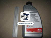 Масло трансміс. FEBI ATF D-III (Каністра 1л)