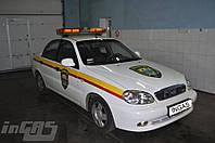 ЗАЗ Lanos 1.5 2006 г.в.