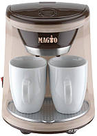 Кофеварка MAGIO 345MG
