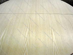 Круглый кухонный стол  К-3 GOOD WOOD Рускополянский Мебельный Комбинат Явир, фото 3