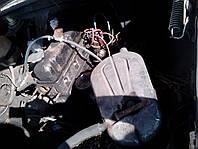 Двигатель Волга.