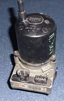 Насос электромеханический гидроусилителя руля ( ЭГУР )Peugeot3072001-20089684713280, 4007XV, 9670308780, 4