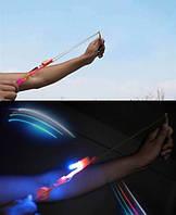 Вертолетик с подсветкой