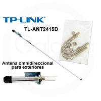 Антенна Wi-Fi TP-Link TL-ANT2415D