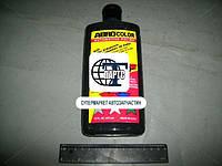Поліроль автомобільний чорний 473мл ABRO