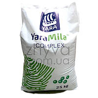 Добриво комплексне Yara MIla (Норвегія) 25 кг / Удобрение комплесное Яра Мила 25 кг (Норвегия)