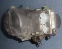 Насос электромеханический гидроусилителя руля ( ЭГУР ) PeugeotExpert 2.0D Mjet2007-1400752580  FIAT A50959